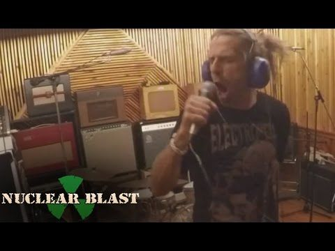 METAL ALLEGIANCE - Gift Of Pain feat. Randy Blythe (OFFICIAL MUSIC VIDEO)