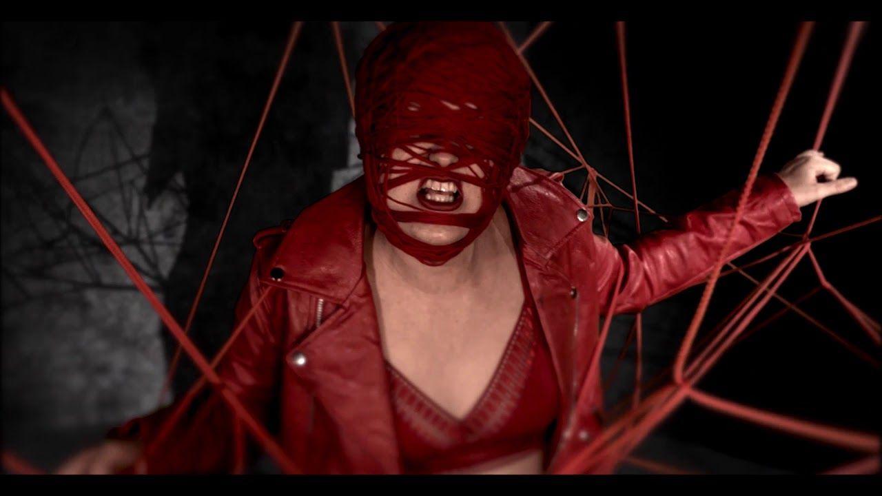 NEMESEA - Hear Me (Alternate Version 2017) (Official Video) | Napalm Records