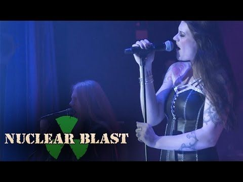 NIGHTWISH - Yours Is An Empty Hope (OFFICIAL LIVE CLIP)