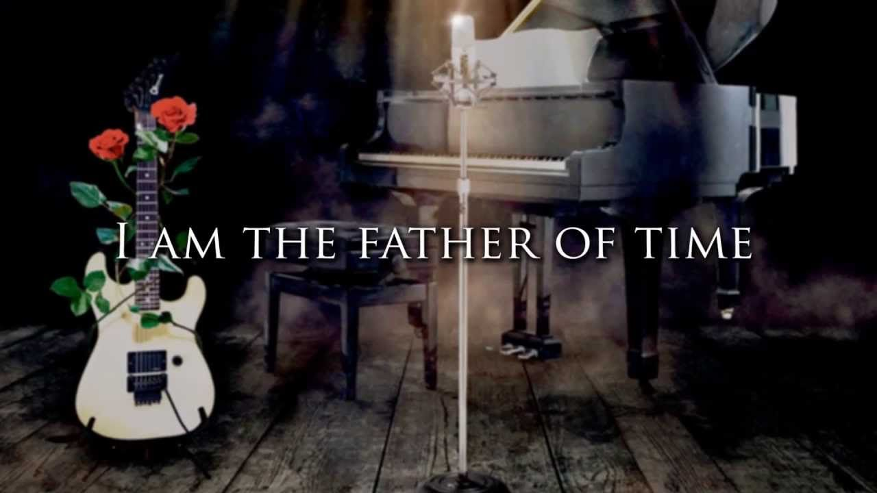 OLIVA - Father Time (2013) // official LYRIC video // AFM Records