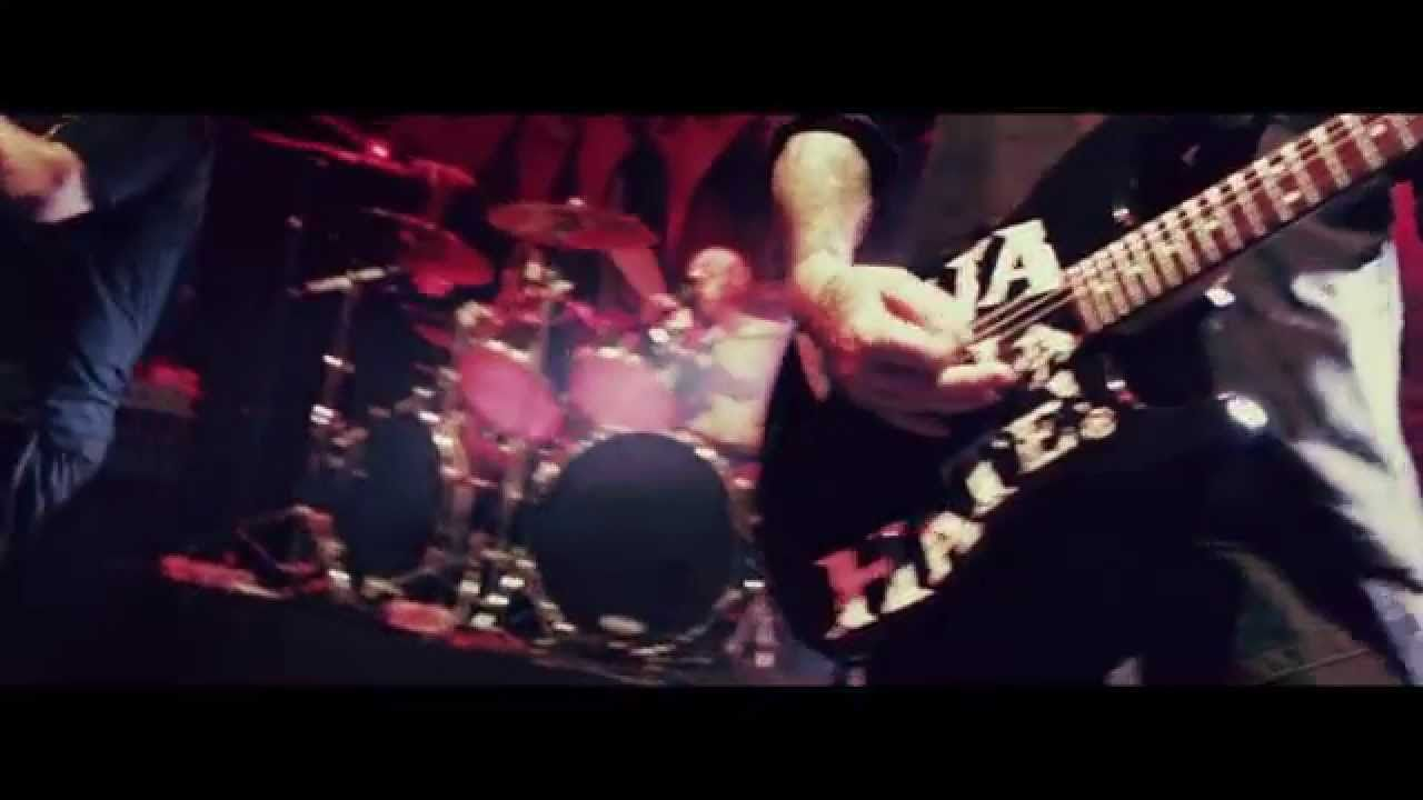 ONSLAUGHT - 66Fucking6 (2014) // Official Video // AFM Records
