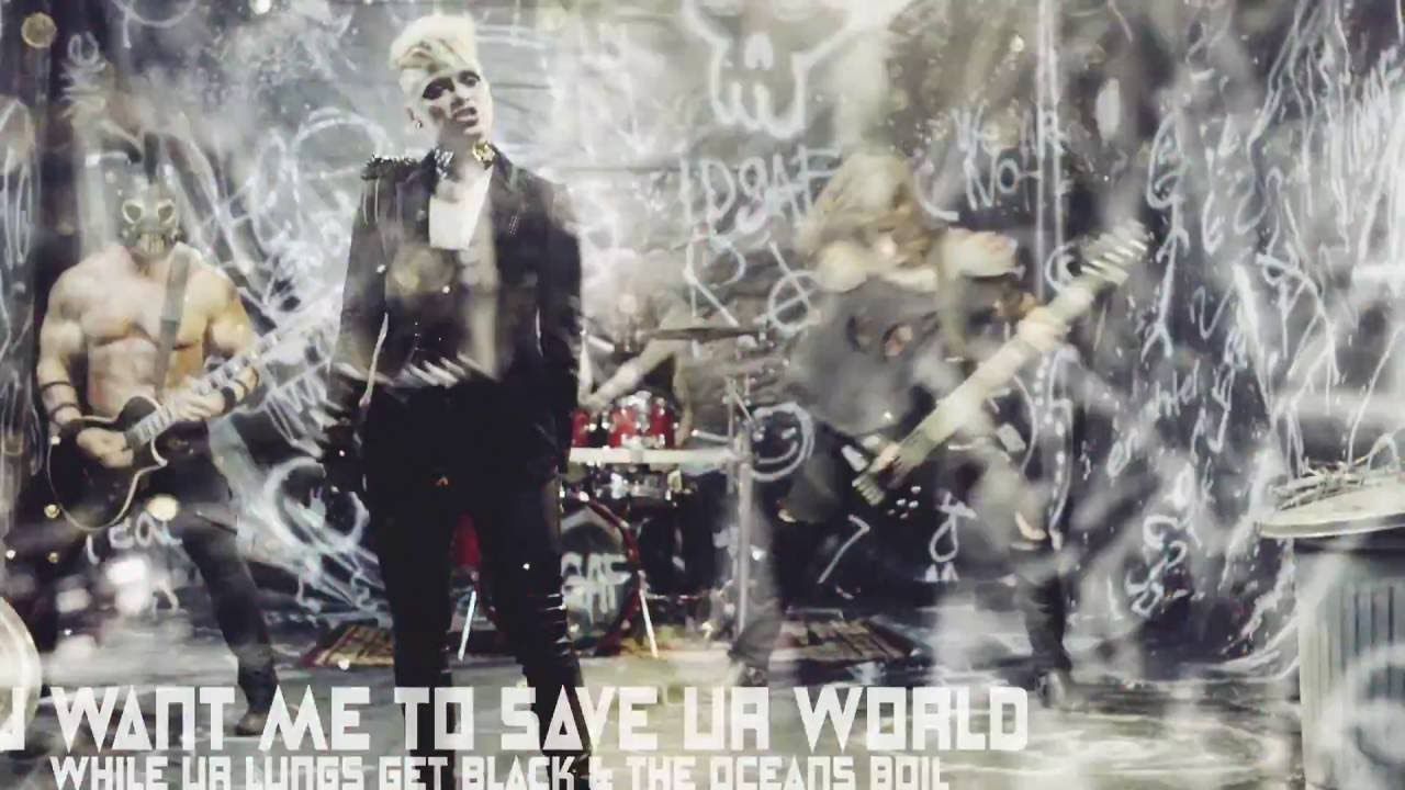OTEP - Zero (Official Video) | Napalm Records