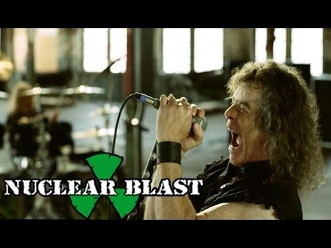 OVERKILL - Armorist (OFFICIAL MUSIC VIDEO)
