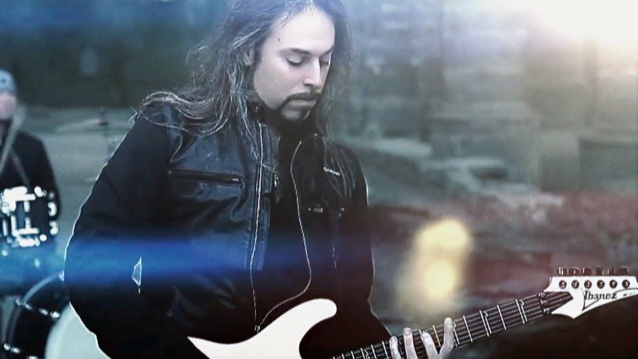 RHAPSODY OF FIRE - Dark Wings Of Steel (2014) // official clip // AFM Records