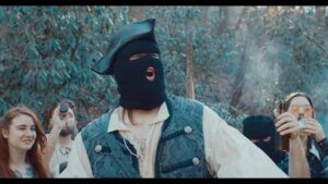 RUMAHOY - Forest Party (Official Video) | Napalm Records