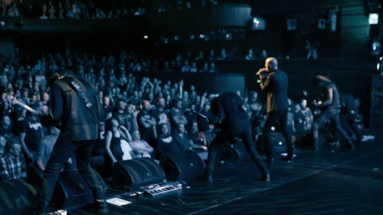 SATYRICON - Phoenix feat. Sivert Høyem (OFFICIAL MUSIC VIDEO)