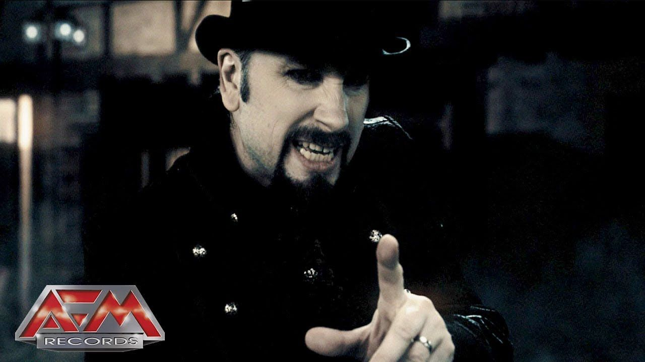 SERIOUS BLACK - Serious Black Magic (2017) // official clip //  AFM Records