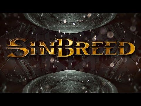 SINBREED - Creation Of Reality // official lyric video // AFM Records