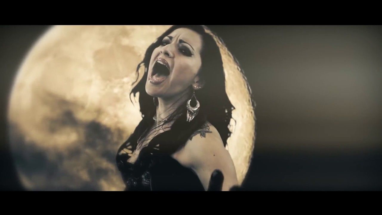 SIRENIA - Into The Night (Official Video) | Napalm Records