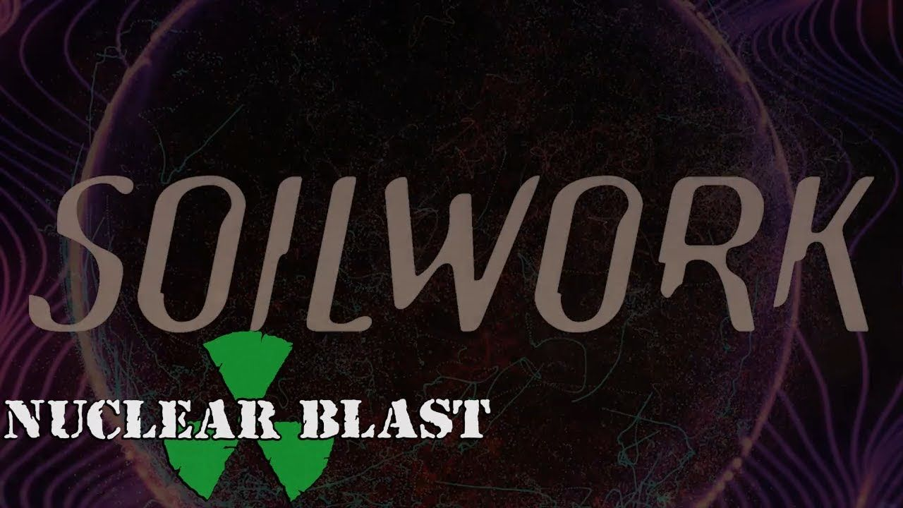 SOILWORK  - Arrival (OFFICIAL TRACK - VISUALIZER VIDEO)