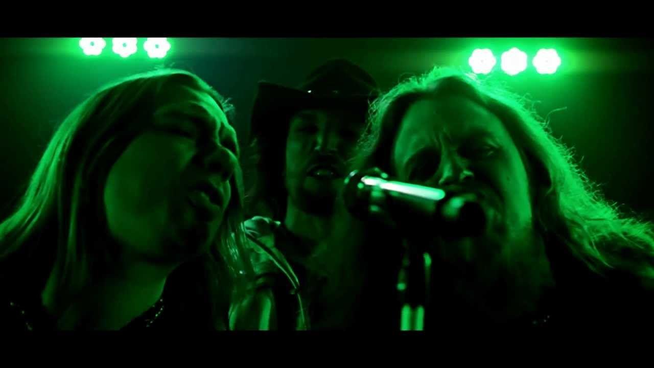 SONATA ARCTICA - Shitload of Money (OFFICIAL MUSIC VIDEO)
