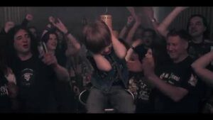 TANKARD - R.I.B. (Rest In Beer - OFFICIAL VIDEO)