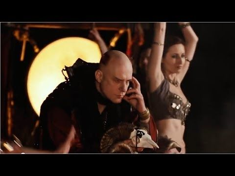 TANZWUT - Unsere Nacht (2014) // official clip // AFM Records