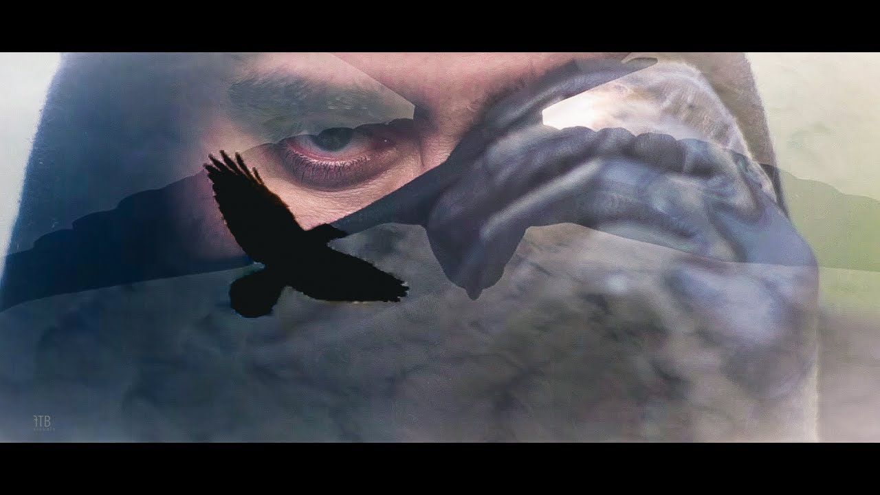 THE AGONIST - The Raven Eyes (Official Video) | Napalm Records