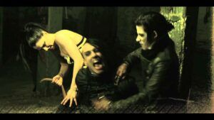 THE DEFILED - Unspoken (OFFICIAL MUSIC VIDEO)