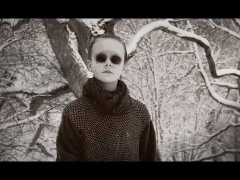 THE ORDER OF ISRAFEL - On Black Wings, A Demon (Official Video)   Napalm Records