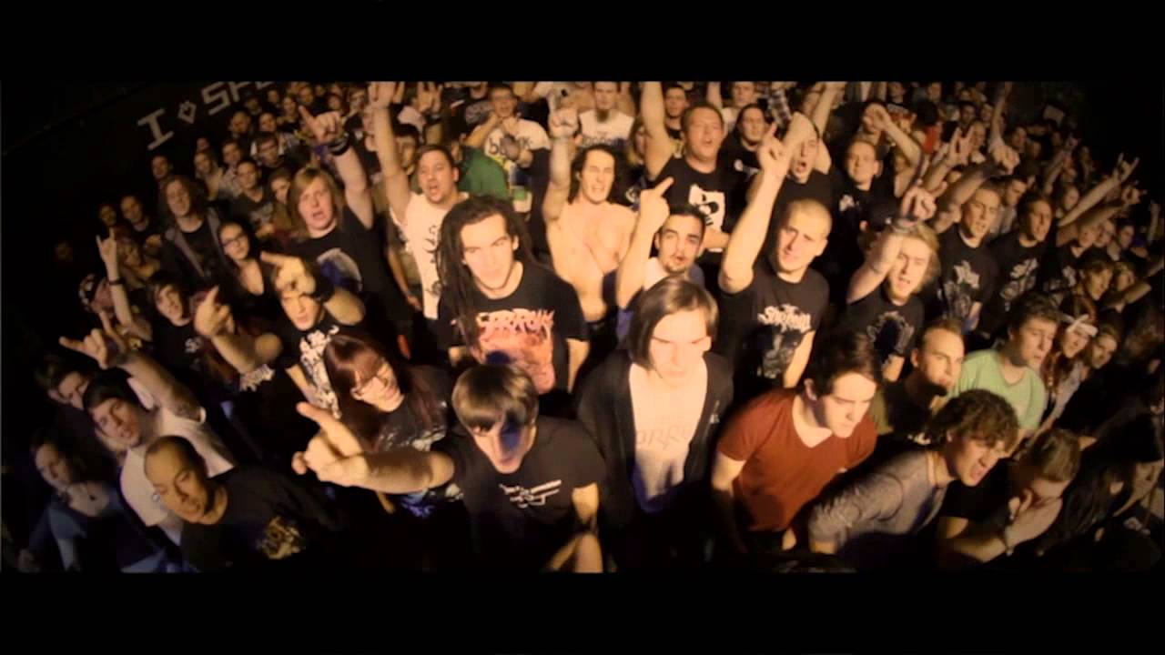 THE SORROW - Perspectives (Official) | Napalm Records