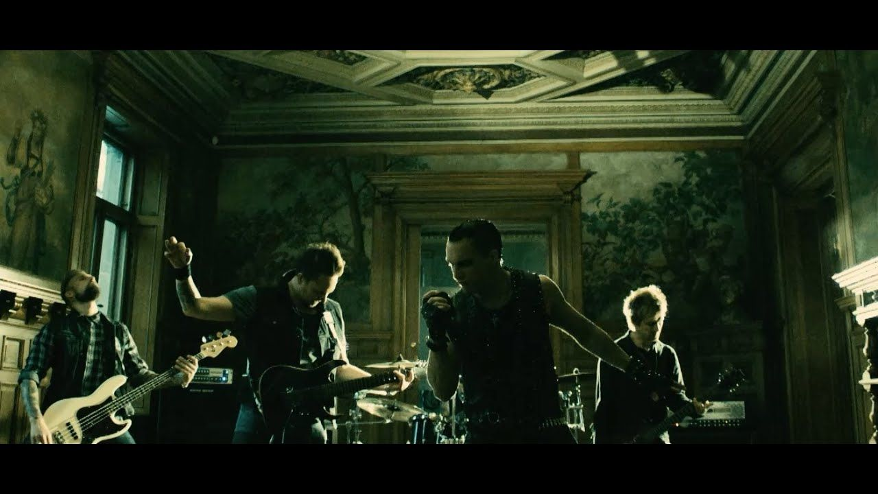 THE UNGUIDED - Enraged (Official Video) | Napalm Records