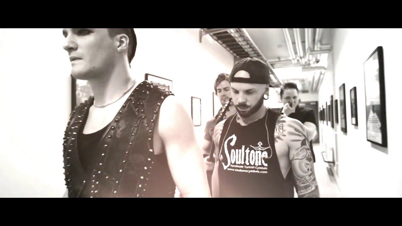 THE UNGUIDED - Operation: E.A.E. (Official Video) | Napalm Records