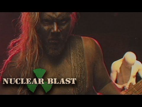 THE VINTAGE CARAVAN - Babylon (OFFICIAL MUSIC VIDEO)