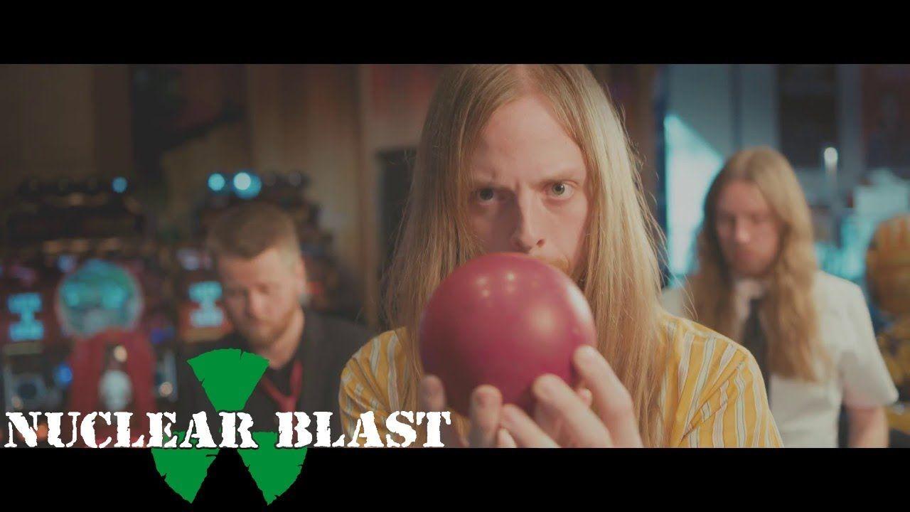 THE VINTAGE CARAVAN - Reset (OFFICIAL MUSIC VIDEO)