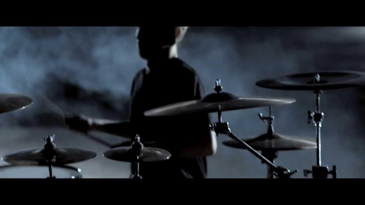 THY ART IS MURDER - Reign Of Darkness (OFFICIAL MUSIC VIDEO)