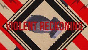 THY ART IS MURDER - Violent Reckoning (OFFICIAL LYRIC VIDEO)
