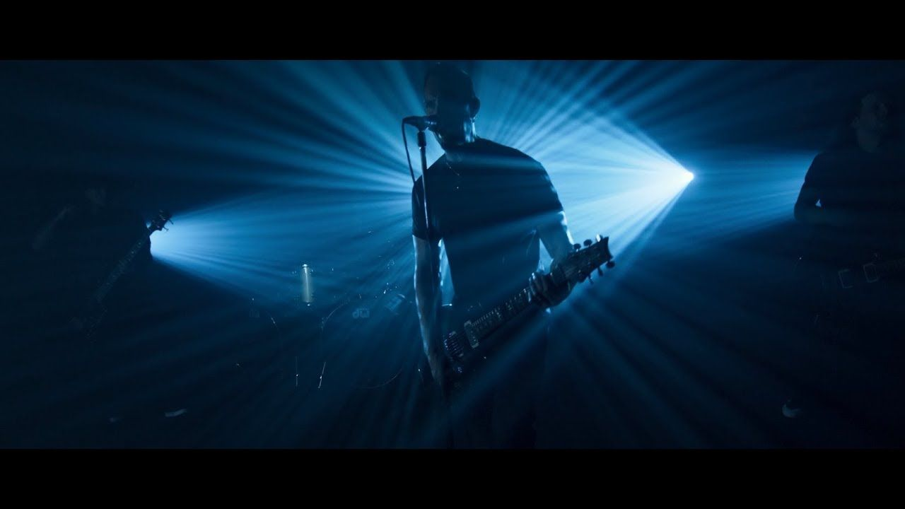 TREMONTI - Take You With Me (Official Video) | Napalm Records