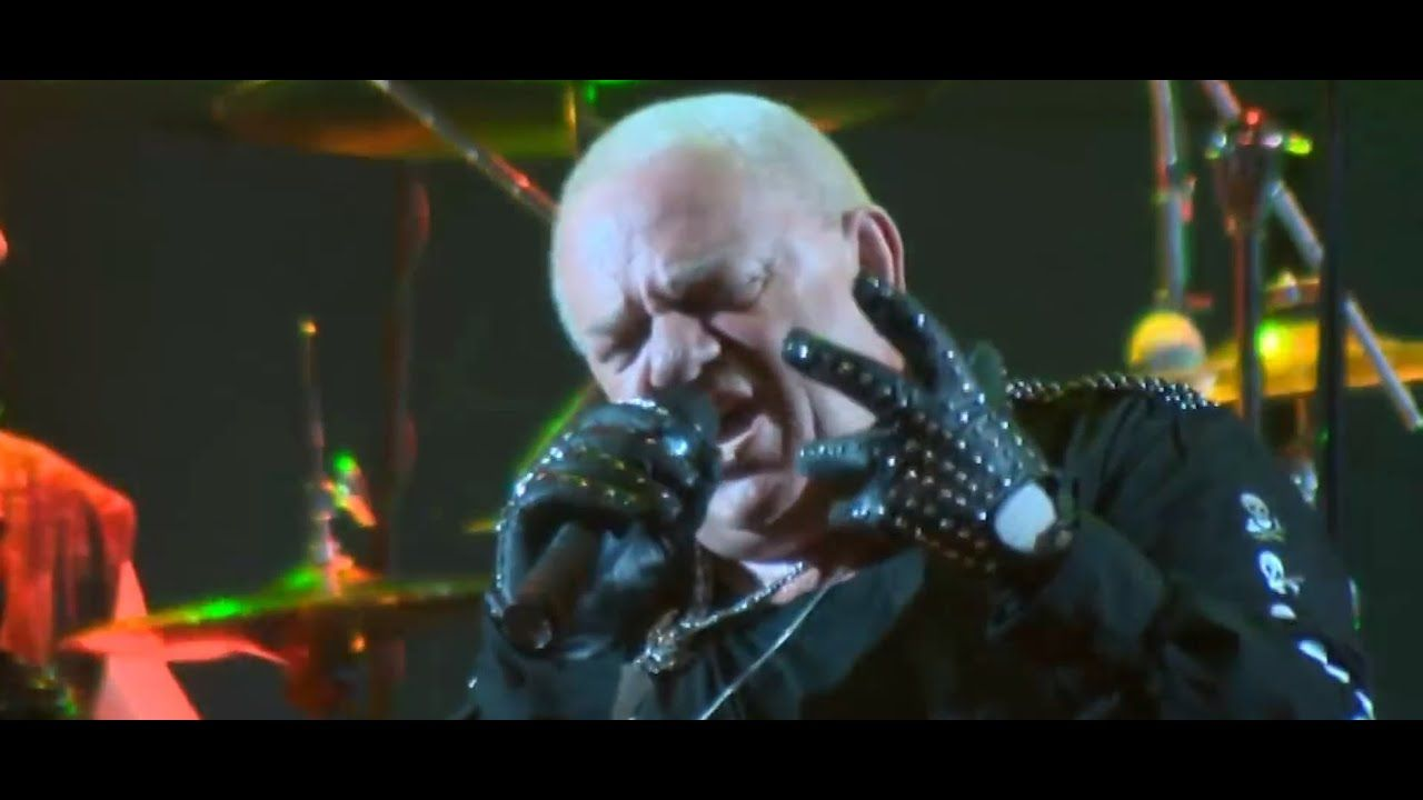 U.D.O. - Trip To Nowhere (LIVE) 2014 // Live From Moscow