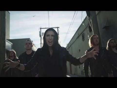 UNLEASH THE ARCHERS - Time Stands Still (Official Video) | Napalm Records