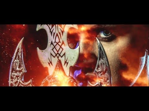 WARKINGS - Hephaistos (Official Lyric Video)   Napalm Records