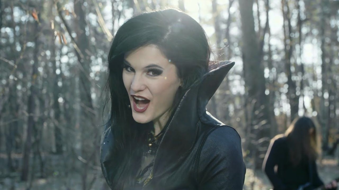 XANDRIA - Call Of Destiny (Official Video) | Napalm Records