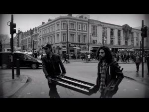 ZODIAC - Free (Official Video)   Napalm Records