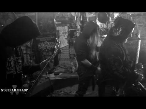 "BELPHEGOR – ""Totenkult - Exegesis Of Deterioration"" Rehearsal (OFFICIAL NEW TRACK - RECORDED LIVE)"