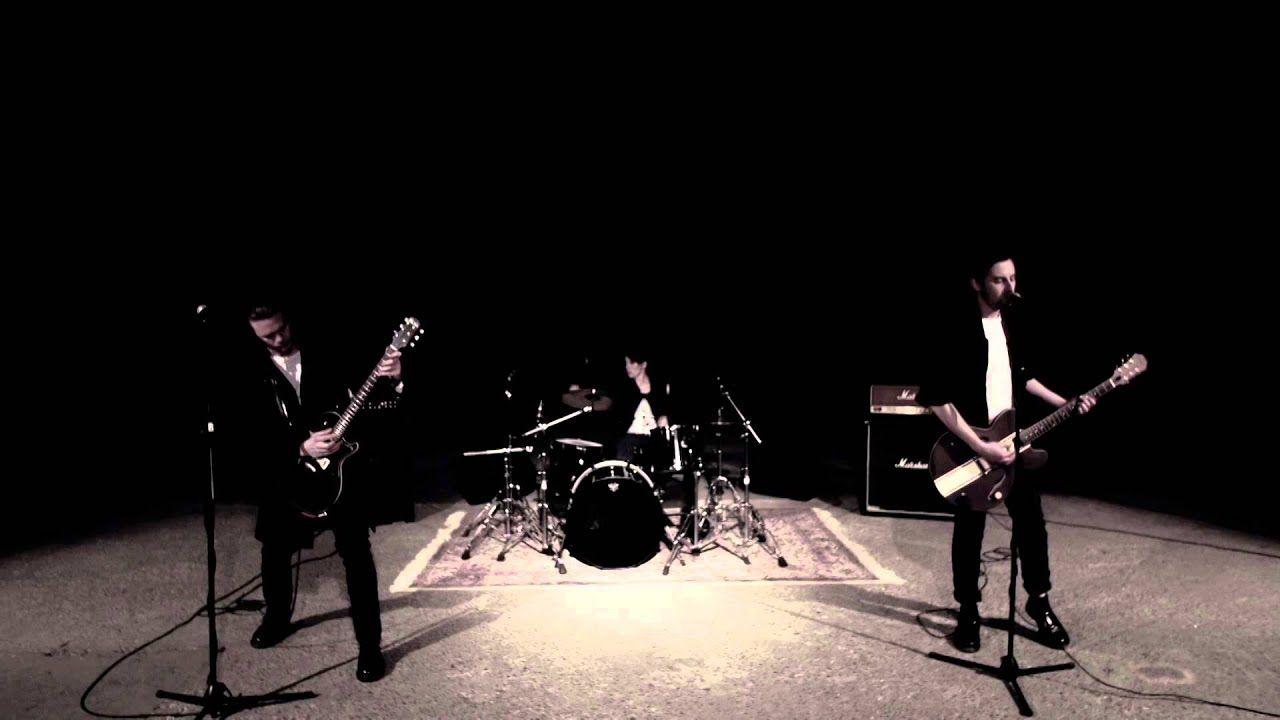 8kids - Alles löst sich auf (Official Video)   Napalm Records
