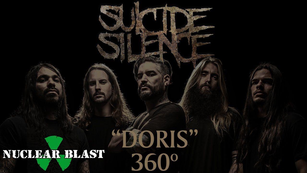 "SUICIDE SILENCE - ""Doris"" (OFFICIAL 360° VIDEO)"