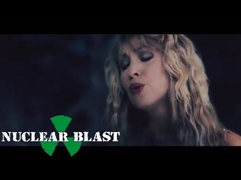 TOBIAS SAMMET'S AVANTASIA feat. CANDICE NIGHT – Moonglow (OFFICIAL MUSIC VIDEO)