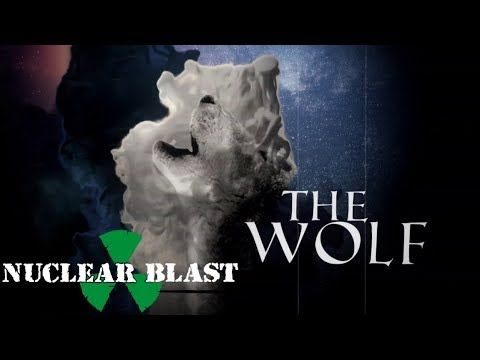 GRAND MAGUS - Wolf God (OFFICIAL LYRIC VIDEO)