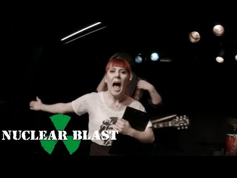 PRISTINE - Sinnerman (OFFICIAL MUSIC VIDEO)