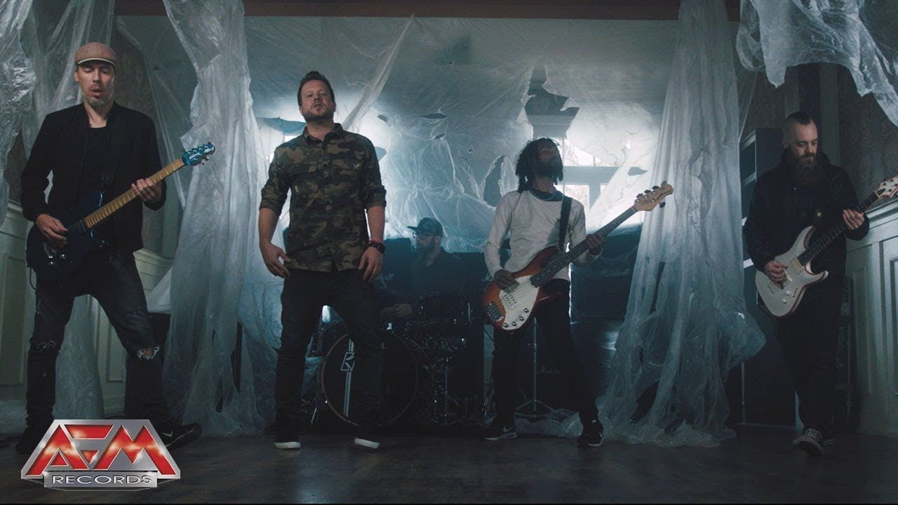EMIL BULLS - Survivor (2019) // Official Music Video // AFM Records