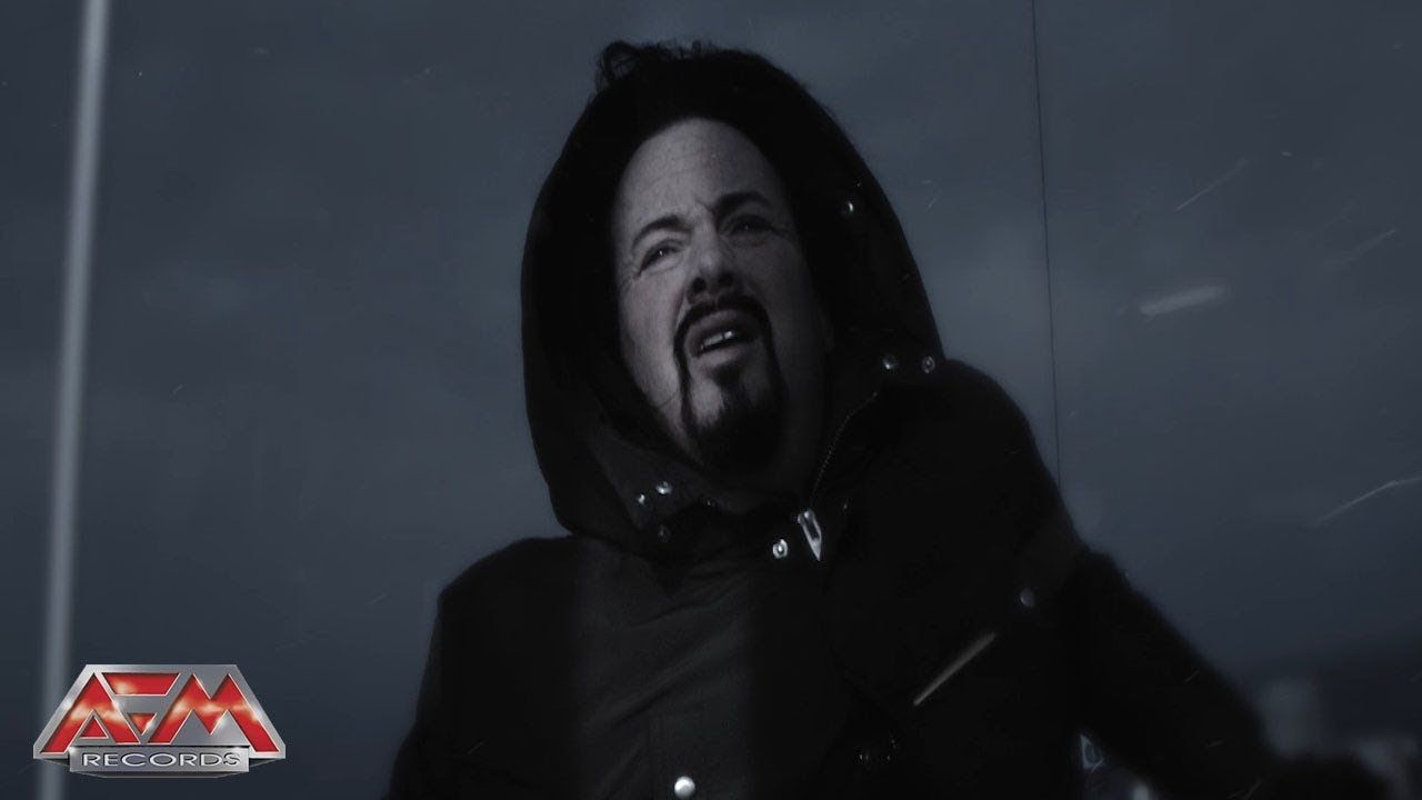 EVERGREY - All I Have (2019) // Official Music Video // AFM Records
