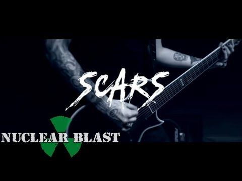 OCEANS - Scars (OFFICIAL VIDEO)