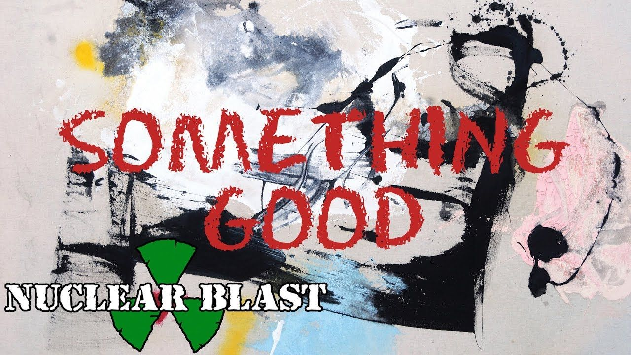 THE DAMNED THINGS - Something Good (OFFICIAL LYRIC VIDEO)