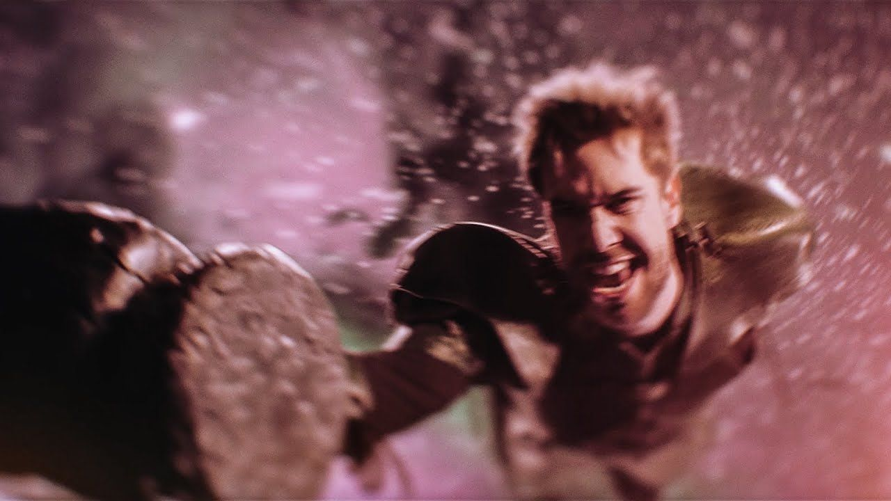 GLORYHAMMER - Gloryhammer (Official Video) | Napalm Records