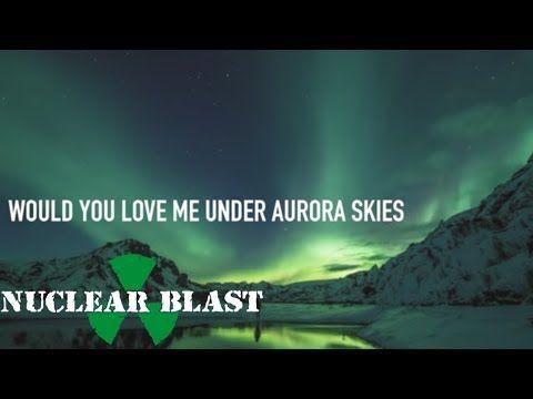PRISTINE - Aurora Skies (OFFICIAL LYRIC VIDEO)