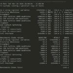 UnixBench单核心测试