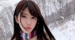 有坂深雪 Miyuki Arisaka